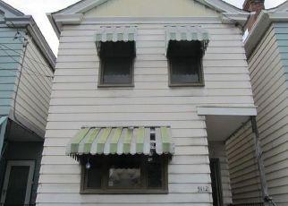 Casa en ejecución hipotecaria in Pittsburgh, PA, 15207,  CHAPLAIN WAY ID: F4127918