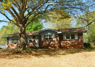 Casa en ejecución hipotecaria in Stone Mountain, GA, 30083,  PARKSTONE DR ID: F4127931