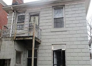 Foreclosure Home in Bronx, NY, 10469,  EASTCHESTER RD ID: F4127969