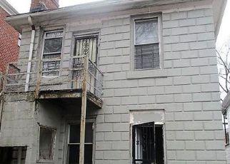 Casa en ejecución hipotecaria in Bronx, NY, 10469,  EASTCHESTER RD ID: F4127969