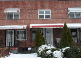 Foreclosure Home in Baltimore, MD, 21215,  TIPPETT AVE ID: F4128177