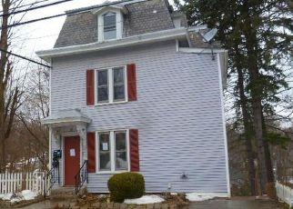 Casa en ejecución hipotecaria in Meriden, CT, 06451,  NEW HANOVER AVE ID: F4128236