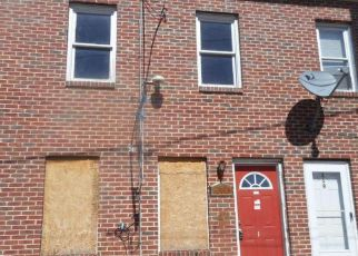 Foreclosure Home in Wilmington, DE, 19802,  E 22ND ST ID: F4128242