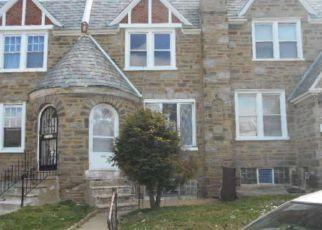 Casa en ejecución hipotecaria in Philadelphia, PA, 19120,  D ST ID: F4128247