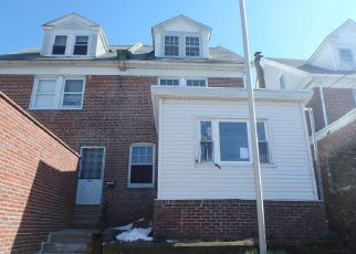 Casa en ejecución hipotecaria in Darby, PA, 19023,  MACDADE BLVD ID: F4128380