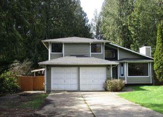 Casa en ejecución hipotecaria in Gig Harbor, WA, 98335,  55TH AVENUE CT NW ID: F4128485