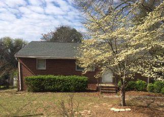Casa en ejecución hipotecaria in North Augusta, SC, 29841,  MONTEREY AVE ID: F4128593