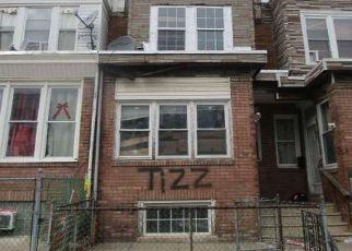 Casa en ejecución hipotecaria in Philadelphia, PA, 19120,  E ALBANUS ST ID: F4128607
