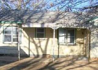 Foreclosure Home in Enid, OK, 73701,  S MADISON ST ID: F4128659