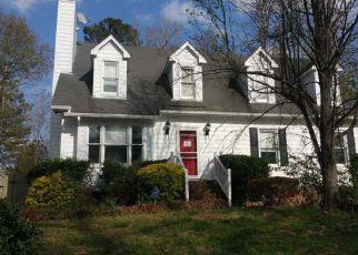 Casa en ejecución hipotecaria in Wake Condado, NC ID: F4128743