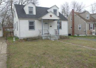 Casa en ejecución hipotecaria in Woodbury, NJ, 08096,  TATUM ST ID: F4128827