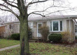 Foreclosure Home in Roseville, MI, 48066,  MASONIC BLVD ID: F4128935