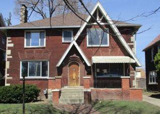Casa en ejecución hipotecaria in Detroit, MI, 48238,  LESLIE ST ID: F4128946