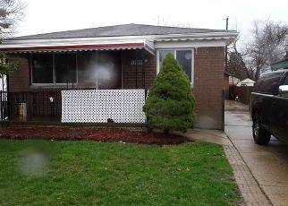 Casa en ejecución hipotecaria in Roseville, MI, 48066,  MACEL ST ID: F4128960