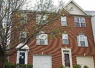 Casa en ejecución hipotecaria in Waldorf, MD, 20603,  MIRANDA PL ID: F4128982