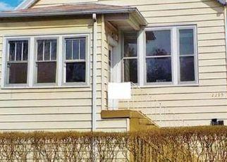 Casa en ejecución hipotecaria in Berwyn, IL, 60402,  CLARENCE AVE ID: F4129068