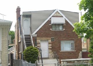 Casa en ejecución hipotecaria in Chicago, IL, 60634,  N OSCEOLA AVE ID: F4129086