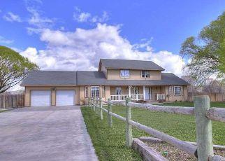 Casa en ejecución hipotecaria in Emmett, ID, 83617,  SHARP LN ID: F4129097
