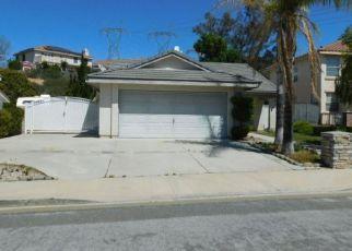 Casa en ejecución hipotecaria in Santa Clarita, CA, 91350,  GINA CT ID: F4129259