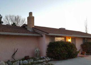 Casa en ejecución hipotecaria in Lancaster, CA, 93535,  NEWMONT AVE ID: F4129276