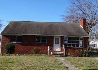 Casa en ejecución hipotecaria in Salem Condado, NJ ID: F4129818