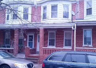 Foreclosure Home in Wilmington, DE, 19805,  CEDAR ST ID: F4129831