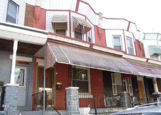 Foreclosure Home in Philadelphia, PA, 19139,  S ITHAN ST ID: F4130088