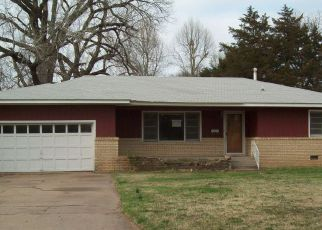 Foreclosure Home in Ponca City, OK, 74601,  E ALBANY AVE ID: F4130113