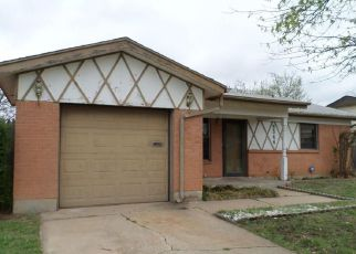 Foreclosure Home in Oklahoma City, OK, 73119,  S MONTE PL ID: F4130118