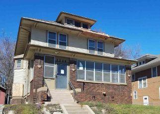 Casa en ejecución hipotecaria in Omaha, NE, 68131,  LAFAYETTE AVE ID: F4130203