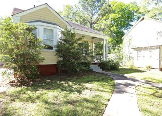 Foreclosure Home in Jackson, MS, 39206,  PINE HILL DR ID: F4130223