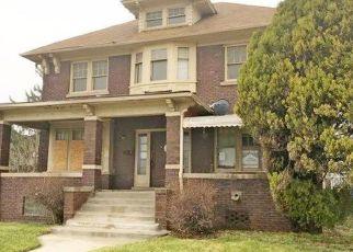 Casa en ejecución hipotecaria in Detroit, MI, 48208,  W GRAND BLVD ID: F4130242