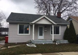 Casa en ejecución hipotecaria in Eastpointe, MI, 48021,  DONALD AVE ID: F4130247