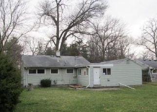 Casa en ejecución hipotecaria in Southfield, MI, 48033,  INDIAN ST ID: F4130268