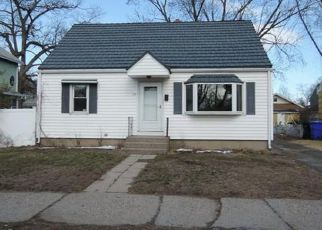 Foreclosure Home in Springfield, MA, 01109,  HASKIN ST ID: F4130285