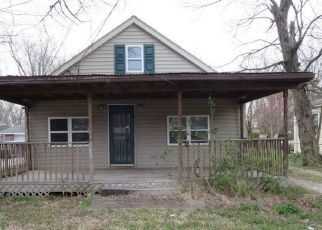 Foreclosure Home in Evansville, IN, 47714,  S VILLA DR ID: F4130341