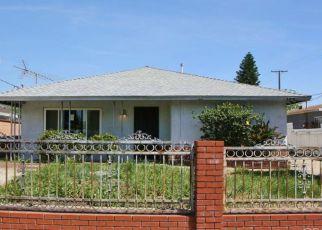 Casa en ejecución hipotecaria in Azusa, CA, 91702,  N DALTON AVE ID: F4130454