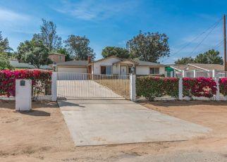 Casa en ejecución hipotecaria in Riverside, CA, 92509,  PACIFIC AVE ID: F4130462