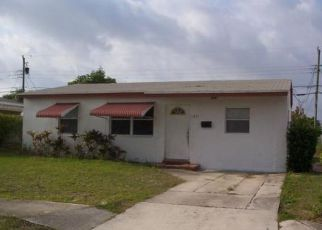 Foreclosure Home in West Palm Beach, FL, 33404,  W 7TH ST ID: F4130507