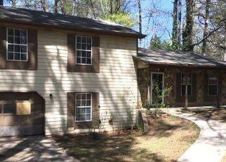 Casa en ejecución hipotecaria in Douglasville, GA, 30135,  BEAVER DR ID: F4130509