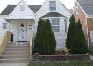 Casa en ejecución hipotecaria in Chicago, IL, 60634,  N ORIOLE AVE ID: F4130683