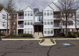 Casa en ejecución hipotecaria in Sicklerville, NJ, 08081,  KENWOOD DR ID: F4130696