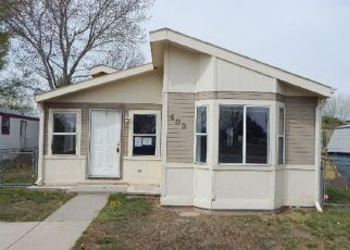 Casa en ejecución hipotecaria in Fruita, CO, 81521,  PISCES CIR ID: F4130879
