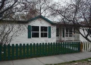 Foreclosure Home in Pocatello, ID, 83204,  W DAY ST ID: F4131027