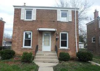 Casa en ejecución hipotecaria in Chicago, IL, 60629,  S FRANCISCO AVE ID: F4131076