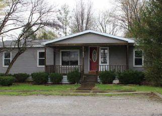 Casa en ejecución hipotecaria in Carroll Condado, IN ID: F4131114