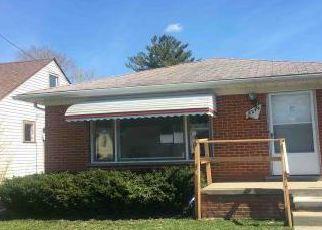 Foreclosure Home in Detroit, MI, 48228,  GRANDVILLE AVE ID: F4131203