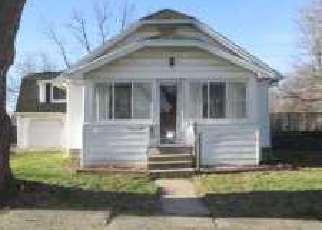 Casa en ejecución hipotecaria in Pontiac, MI, 48340,  E COLGATE AVE ID: F4131214