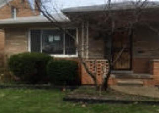 Foreclosure Home in Detroit, MI, 48234,  BLISS ST ID: F4131248