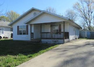 Foreclosure Home in Springfield, MO, 65802,  N OAK PARK DR ID: F4131257